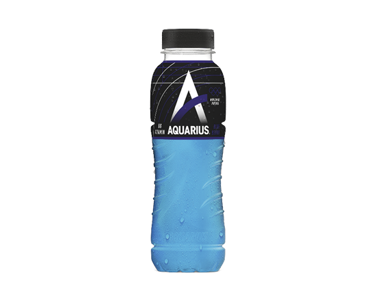 Foto Aquarius Blueberry (33 cl)