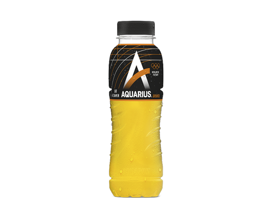 Foto Aquarius Orange (33 cl)
